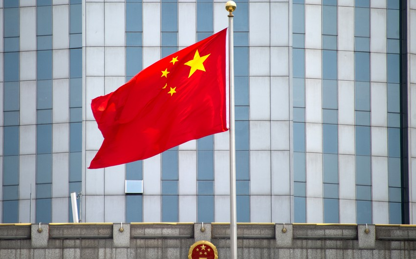 China calls on de-escalate situation in Karabakh