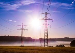 Georgia raises electricity imports from Azerbaijan