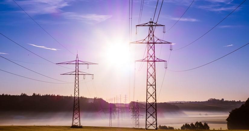 Gürcüstan Azərbaycandan elektrik enerjisi idxalını artırıb
