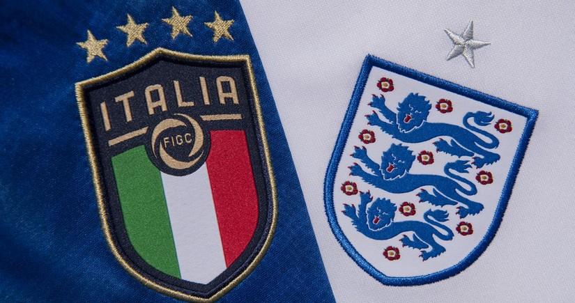 UEFA İngiltərə Futbol Assosiasiyasını cəzalandırır