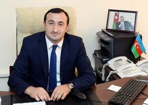 Назначен новый пресс-секретарьПЕА