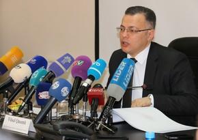 Вюсал Гасымлы: Армения не готова к ресурсной войне