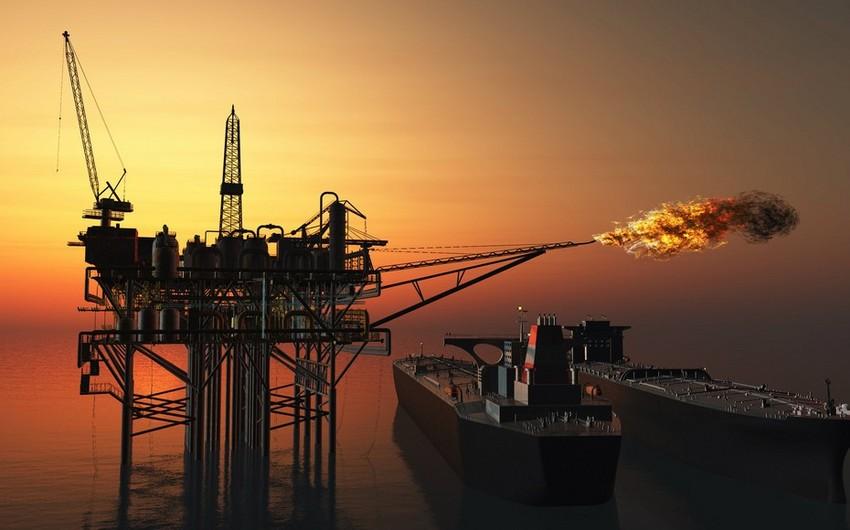 Azərbaycan nefti iki dollar bahalaşıb