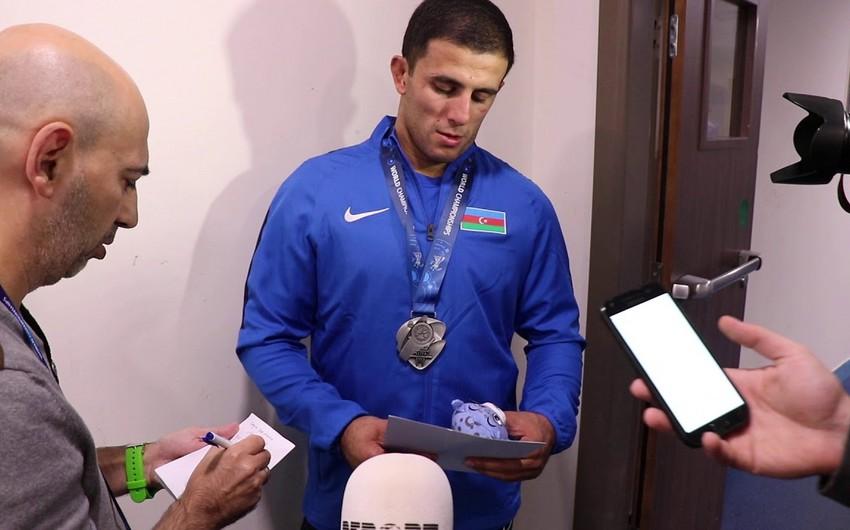 Rafiq Hüseynov: İnanmıram ki, vaksin tapılanadək yarışlar keçirilsin