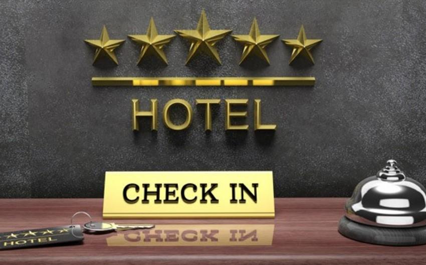 Отели Азербайджана обяжут получать звезды