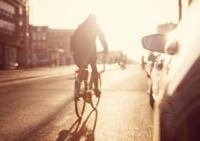 DYP-dən velosiped sürücülərinə müraciət