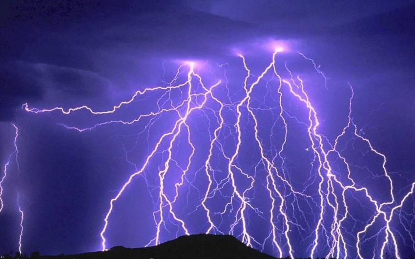 India: Nine persons killed, 23 injured in lightning strikes