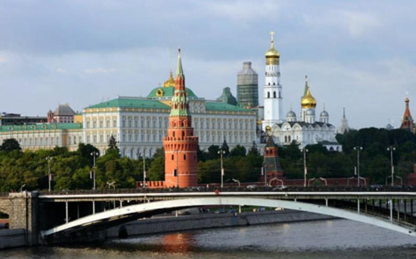 Rusiya prezidentinə paytaxtı dəyişmək təklif olunub