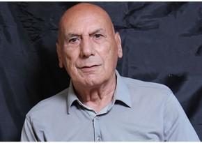 Azərbaycanda aktyor və qardaşı koronavirusdan ölüb