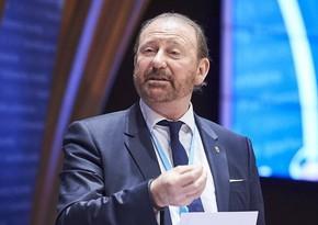 Бельгийский сенатор переизбран президентом ПАСЕ