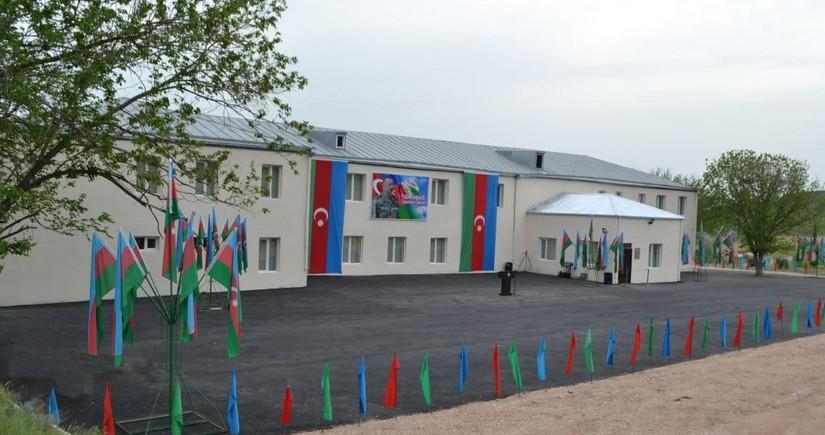 До конца мая на освобожденных землях начнут действовать еще 6 воинских частей