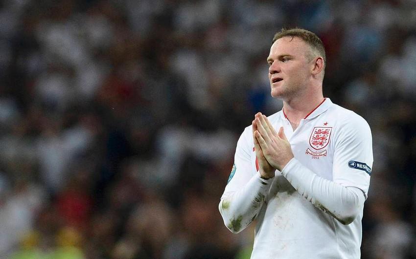 Уэйн Руни сыграет прощальный матч за сборную Англии по футболу 15 ноября