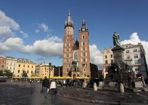 Polşada III Avropa Oyunları ilə bağlı problem yarandı