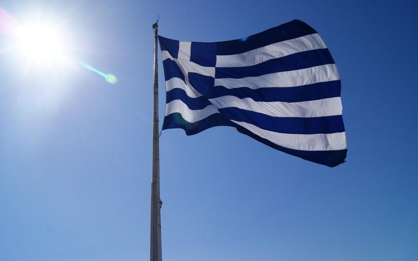 Yunanıstanın yeni hökuməti and içib