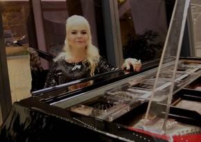 Адилия Алиева: Талантам надо помогать
