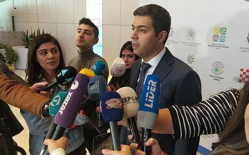 Сегодня в Шамахы состоится открытие центра ASAN Xidmət