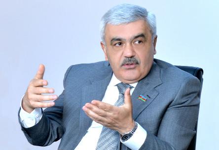 SOCAR prezidenti: 2020-ci illərin ortalarında Azərbaycanın qazdan gəlirləri neft gəlirlərinə çatacaq