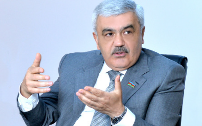 SOCAR President: Gas earnings in Azerbaijan to equal oil by mid 2020s