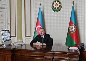 Президент раскритиковал деятельность некоторых структур