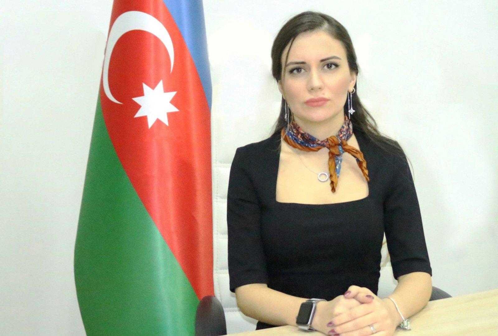 Rəvanə Əliyeva