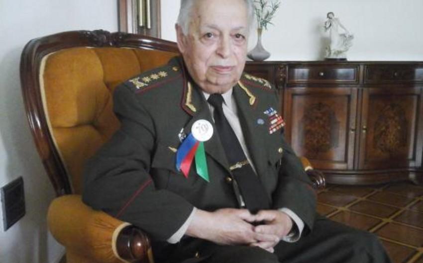 Tofiq Ağahüseynov Prezidentin fəxri diplomu ilə təltif edilib