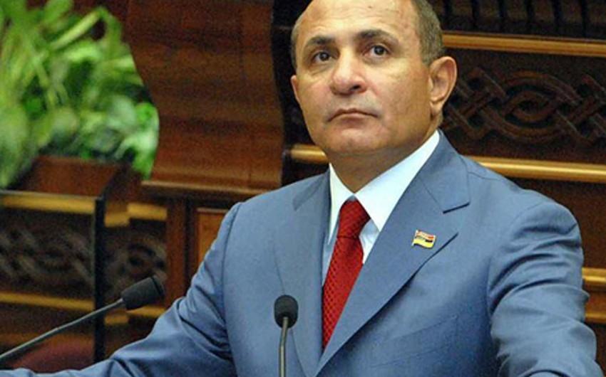 СМИ: Саргсян отправит в отставку премьер-министра Армении