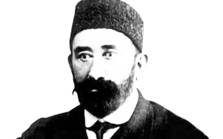 Bakıda Ağa Musa Nağıyevin heykəli ucaldılacaq - EKSKLÜZİV
