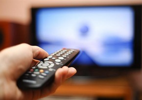 Azərbaycanda ödənişli televiziya xidmətindən yararlananların sayı açıqlandı