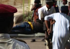 Nigeriyada naməlum silahlıların hücumu nəticəsində 68 nəfər ölüb