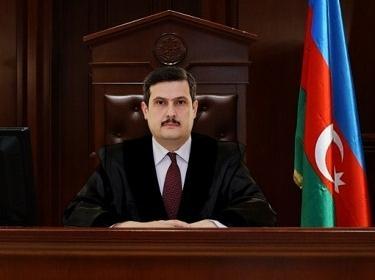 Hakim Xəyal Sarıyev