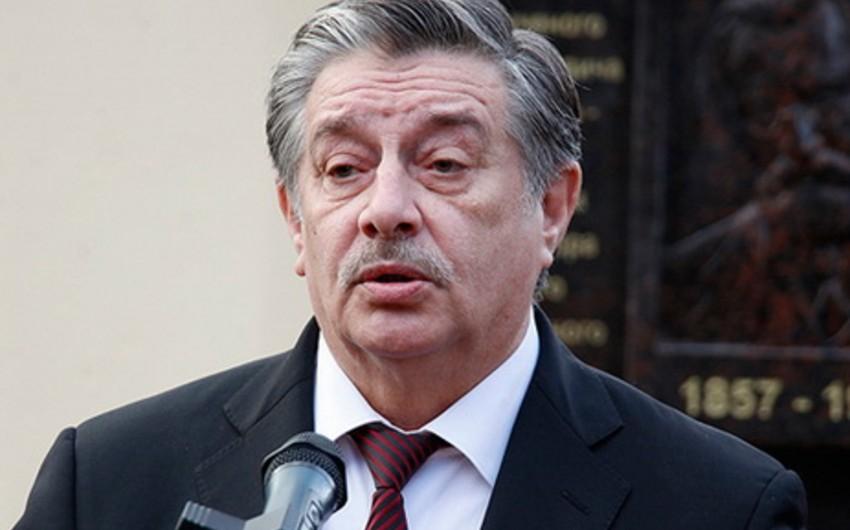 Rusiya prezidenti Milli Məclisin deputatını Dostluq ordeni ilə mükafatlandırıb