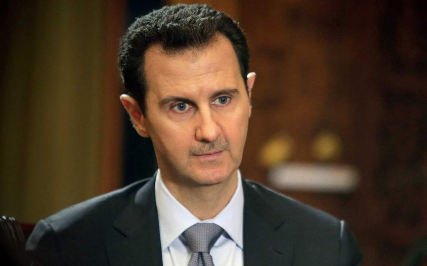 Kerry says, no place for Assad in Syria's future