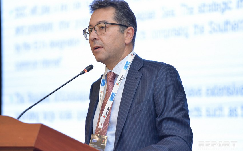 Afgan Isayev: So far Azerbaijan invested $ 8.6 bln in SGC project - INTERVIEW