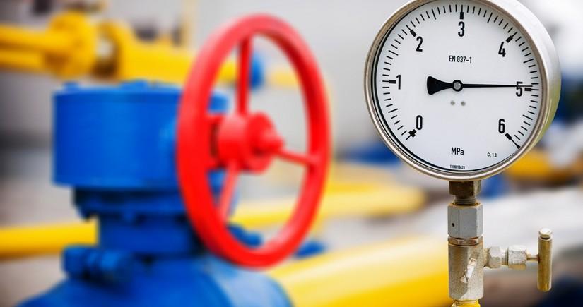 Россия может начать поставки газа на восток Казахстана