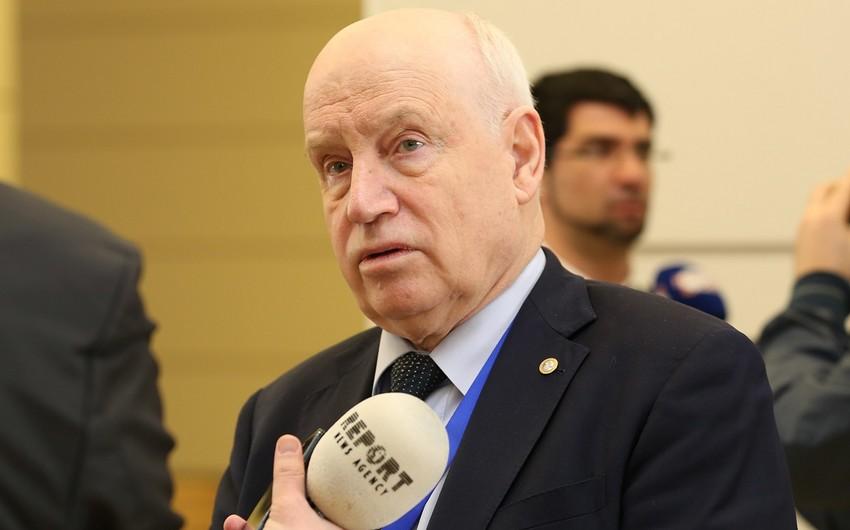 Lebedev: Azerbaijan - active member of CIS Economic Council