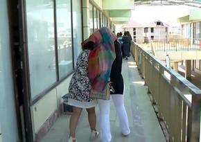 Abşeronda qanunsuz işləyən dərzi sexiaşkarlandı, 56 nəfər cərimələndi