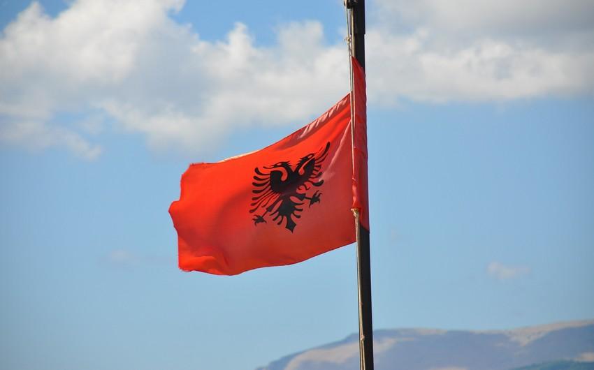 Albaniya XİN: Azərbaycanla dostluq münasibətlərinin gücləndirilməsini səbirsizliklə gözləyirik