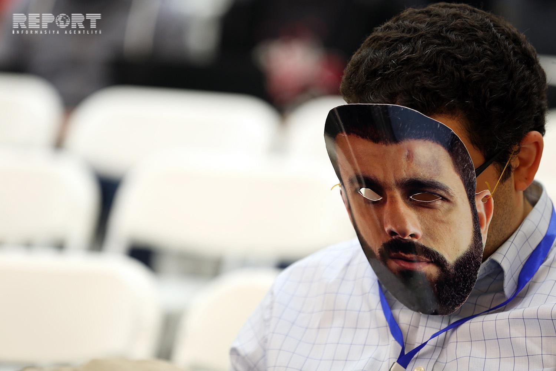 Представитель АФФА: Даже чешские журналисты согласились надеть маски