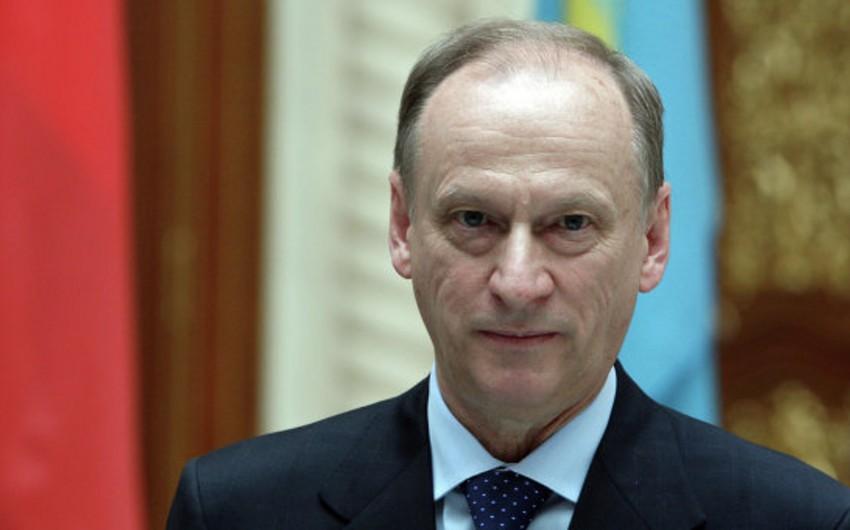 Rusiyanın Milli təhlükəsizlik strategiyasına düzəlişlər ediləcək