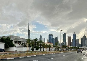 UAE observes lowest temperature in its history