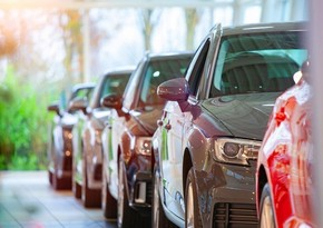 Europe car sales fall 76% over coronavirus