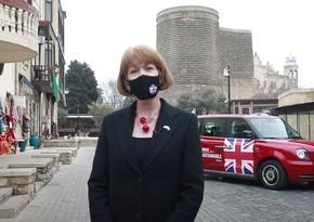 Министр: Великобритания и Азербайджан имеют прочные связи