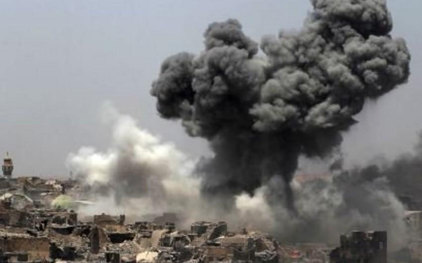 ВВС Ирака уничтожили 45 боевиков ИГ