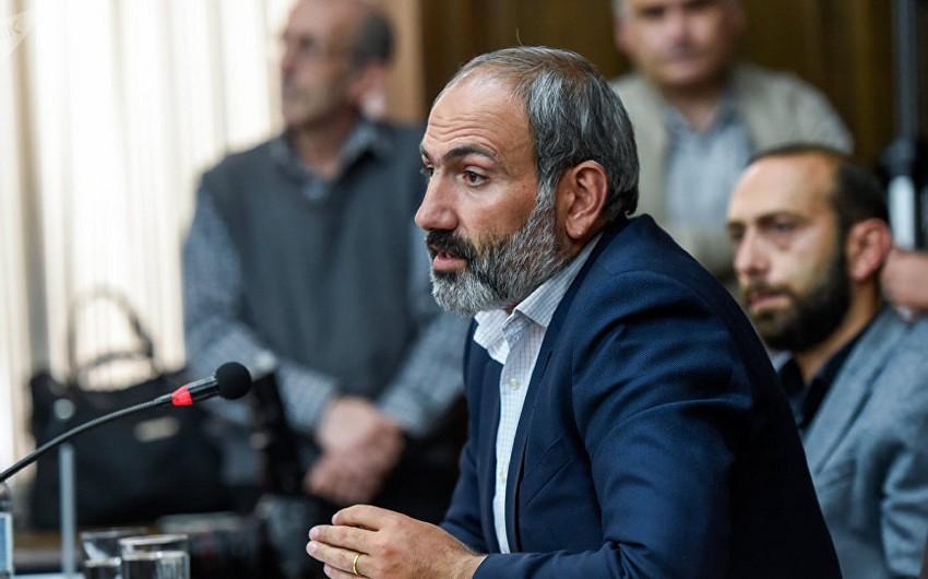 Nikol Paşinyan: Rusiya Ermənistanın strateji müttəfiqi olaraq qalacaq
