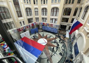 Rusiyada parlament seçkilərində onlayn səsvermə 90 faiz təşkil edir