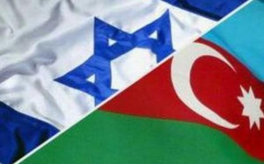 İsrail səfirliyi: Biz Azərbaycanla münasibətləri dərinləşdirmək üçün yollar axtarırıq