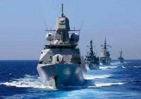 ABŞ Qara dənizə hərbi gəmilər göndərir