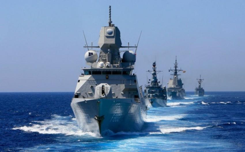 В Швеции начались крупнейшие военные учения за последние 20 лет