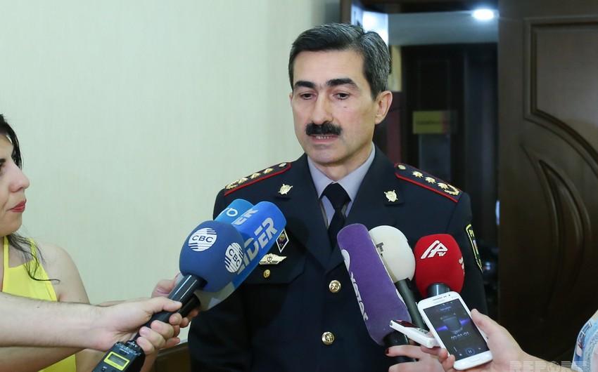 DYP: Bu ilin ilk yarısında baş verən yol qəzalarının 50 faizində piyadalar vurulub