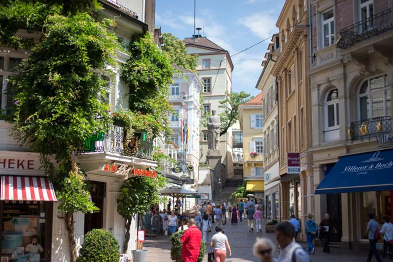 'Azerbaijani Evening' held at insurance forum in Baden-Baden